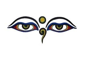 buddha-eyes