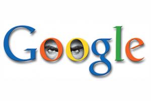 google-eyes