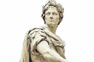 yuly ceasar, юлий цезарь скульптура фото, рейтинг самых влиятельных людей мира