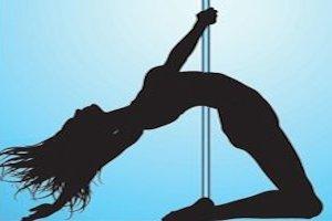 go go,strip dance,стриптиз картинка,графика,стрип рисунок, гоу гоу, танец на шесте