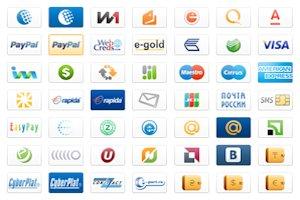 платежные системы интернета